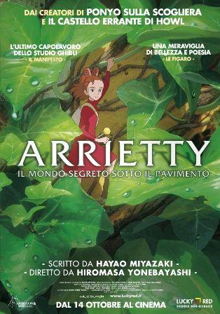 arrietty-locandina-ita
