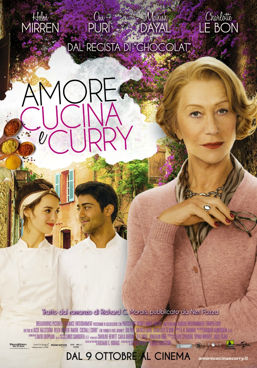 amore cucina curry