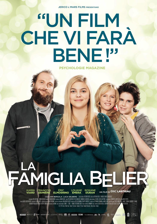 famigliabelier