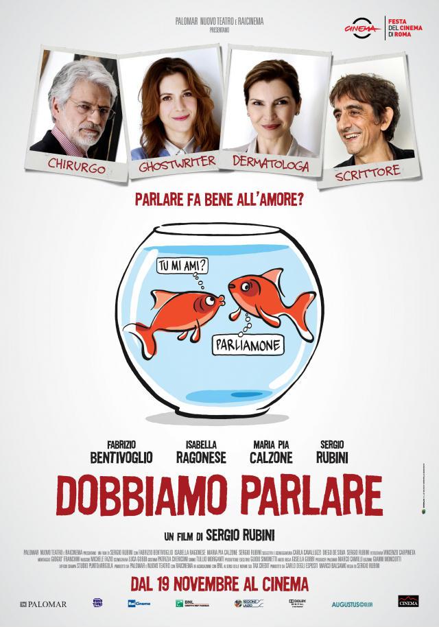 DobbiamoParlare_Poster