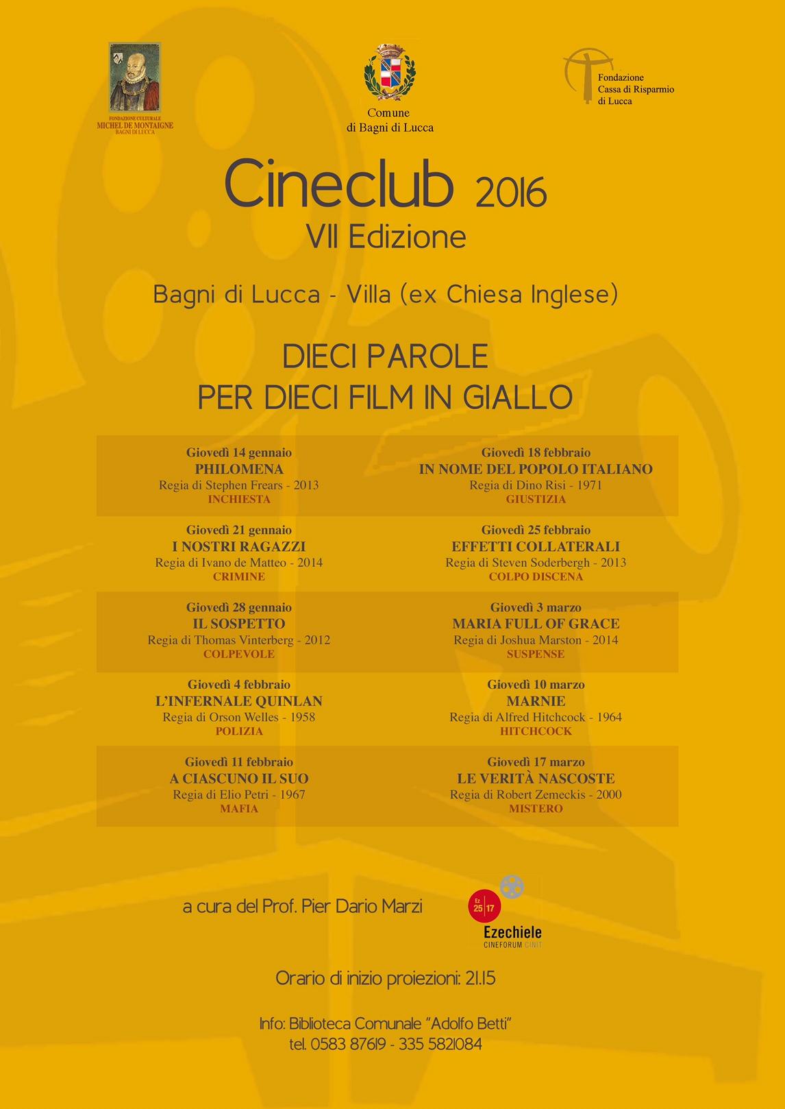 CineclubLocandina 2014